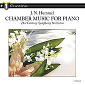 J. N. Hummel: Chamber music for Piano by 21st Century Symphony Orchestra
