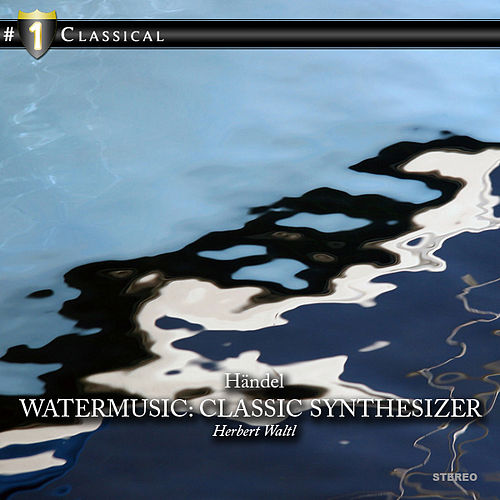 Watermusic, Classic Synthesizer by Herbert Waltl
