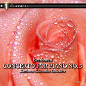 Beethoven: Concerto for Piano No. 3, Pianosonata No. 11 by Beethoven Celebration Orchestra