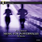 Classical music for Powerwalks/ The Marches by 21st Century Symphony Orchestra