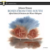 Johan Strauss: Roses from the South by Alfred Scholz