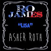 Lisa (feat. Asher Roth) by Ro James