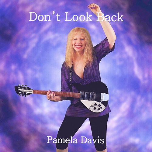 Don't Look Back by Pamela Davis