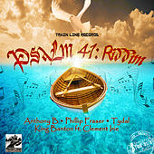 Psalm 41: Riddim - EP by Various Artists