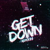 Get Down Remixes by Kairo Kingdom