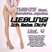 Liebling! Ich Liebe Dich!, Vol. 4 by Tyghts