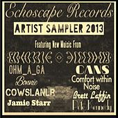 Echoscape Records 2013 Artist Compilation by Various Artists