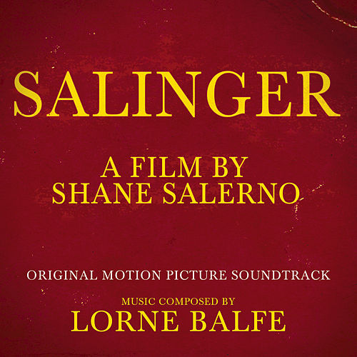 Salinger (Original Motion Picture Soundtrack) by Lorne Balfe