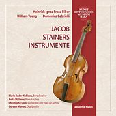 Jacob Stainers Instrumente by Various Artists
