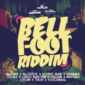 Bell Foot Riddim von Various Artists