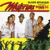 Mutorwa by Oliver Mtukudzi