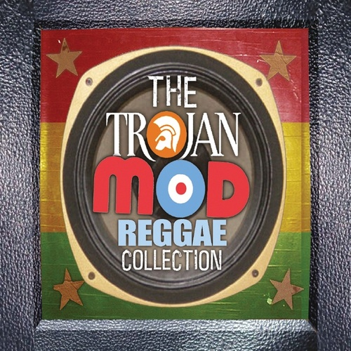 Trojan Mod Reggae Collection by Various Artists