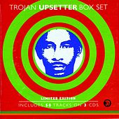 Trojan Upsetter Box Set by Various Artists