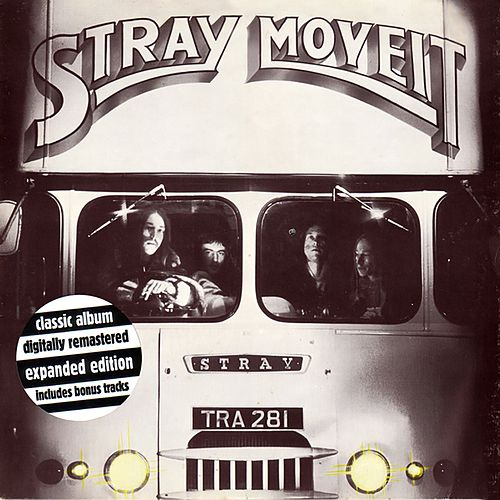 Move It by Stray