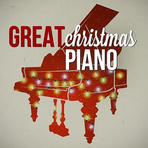 Great Christmas Piano by Various Artists