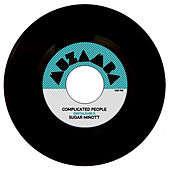 Complicated People - Single by Digital Dubs