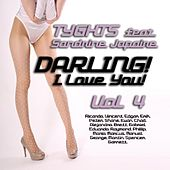 Darling! I Love You! Vol. 4 by Tyghts