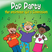 The Ultimate Kids Collection - Pop Party by The Jamborees