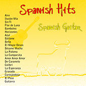 Spanish Guitar: Spanish Hits by Paco Nula