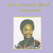 Hits of Sam Magwana (L'international) by Sam Mangwana