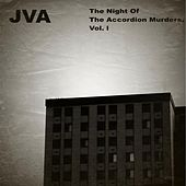 The Night of the Accordion Murders, Vol. 1 by JVA