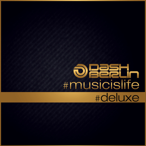 #Musicislife (#Deluxe) by Various Artists