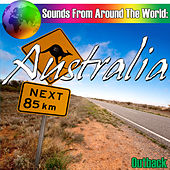 Sounds From Around The World: Australia by Outback