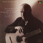 Music of Spain, Vol. 8 - Joaquín Rodrigo: Last of the Spanish Romantics von Julian Bream