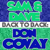 Back To Back: Sam & Dave & Don Covay by Various Artists