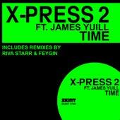Time by X-Press 2