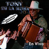 En Vivo by Tony De La Rosa