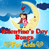 Valentine's Day Songs for Kids by The Kiboomers
