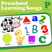 Preschool Learning Songs by The Kiboomers