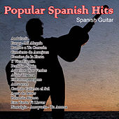 Spanish Guitar: Popular Spanish Hits by Paco Nula