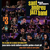 Jazzing 3 by Sant Andreu Jazz Band