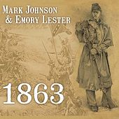 1863 by Mark Johnson