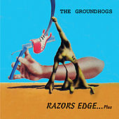 Razors Edge......Plus by The Groundhogs