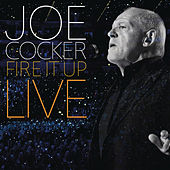 Fire It Up - Live von Joe Cocker