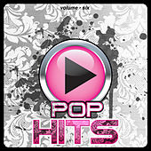 Pop Hits, Vol. 6 by The Hitters