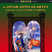 Tijuana Taxi & Other Favorites by Jonah Jones