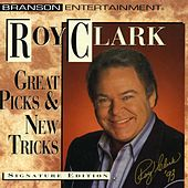 Great Picks & New Traditions by Roy Clark