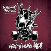 The Bassment Tapes Vol.1: Write to Remain Violent by Epidemic
