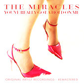You've Really Got a Hold On Me von The Miracles