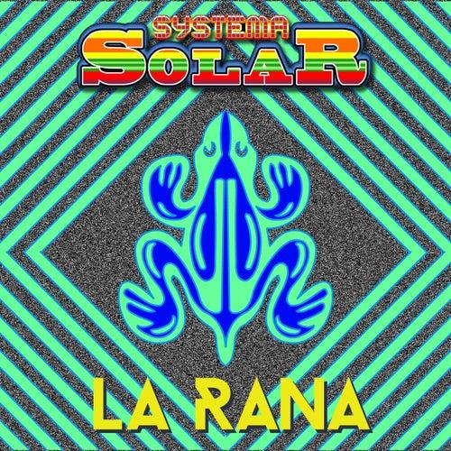 La Rana by Systema Solar