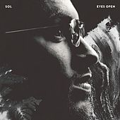 Eyes Open EP by SOL