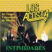 Intimidades by Los Acosta