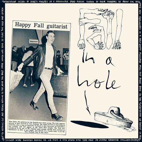 In a Hole by The Fall
