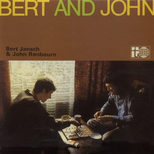 Bert & John by Bert Jansch