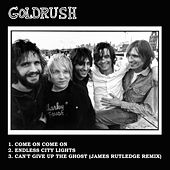 Come On, Come On EP by Goldrush
