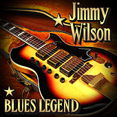 Blues Legend by Jimmy Wilson